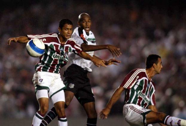 Vinte e três anos depois, veio a melhor campanha da história. A classificação foi confirmada em 2007, quando o Tricolor sagrou-se campeão da Copa do Brasil. Mesmo que não tivesse conquistado o título, o Flu teria ido para a competição pois terminou o Brasileirão na quarta posição após vencer na última rodada.