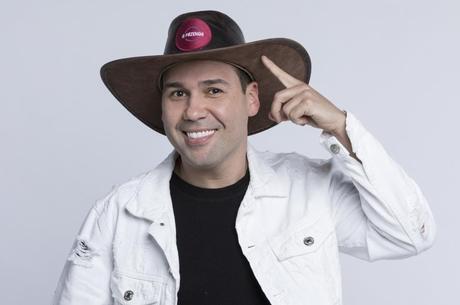 Viny Vieira é o 11º eliminado de A Fazenda
