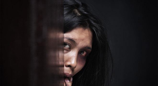 Vítimas de violência sentem mais medo e culpa na quarentena