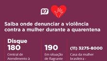 Sem lugar seguro: quarentena expõe crise de violência doméstica no país