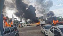 México: filho de 'El Chapo' é preso e violência explode em Culiacán