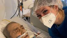 Morre pai de Virginia Fonseca: 'Vou amá-lo para sempre'