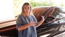 Virginia e Zé Felipe compram carro avaliado acima de R$ 478 mil
