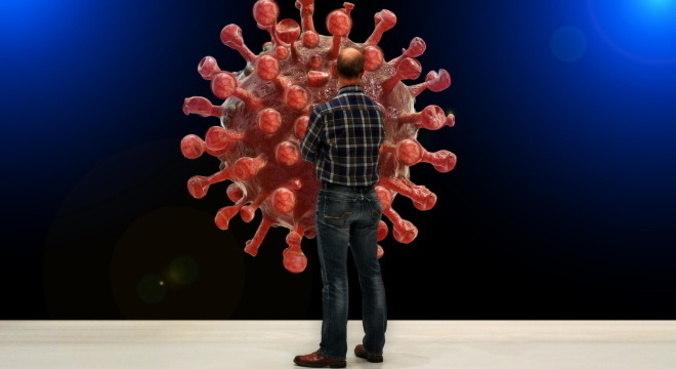 Mutações do novo coronavírus tem índice de transmissão maior que original