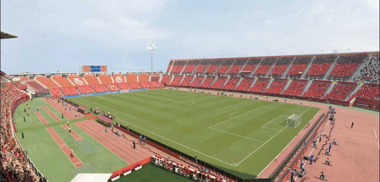 Visit Mallorca Estadio - Espanha