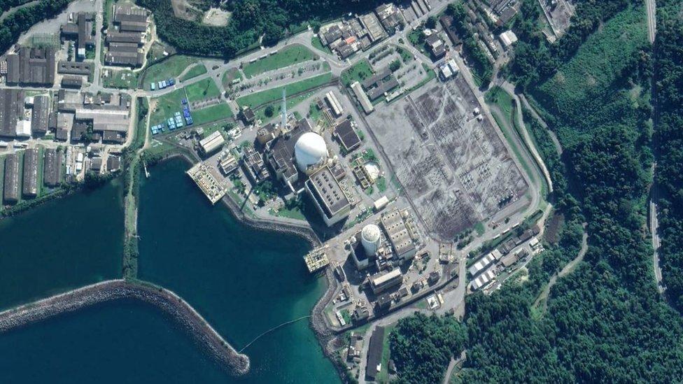 Tudo o que você precisa saber sobre as usinas nucleares de