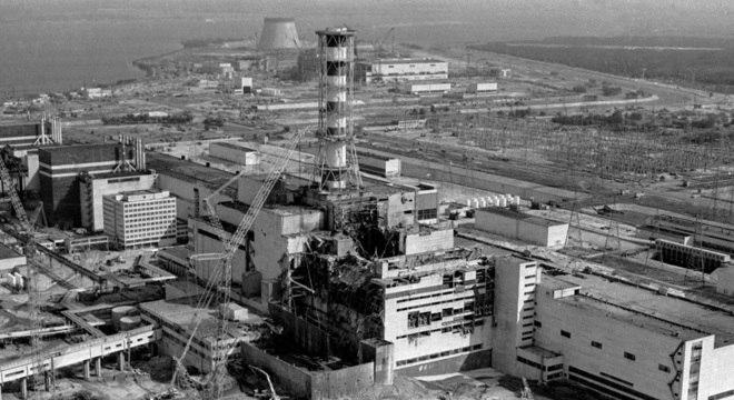 O desastre de Chernobyl foi o pior acidente nuclear da história