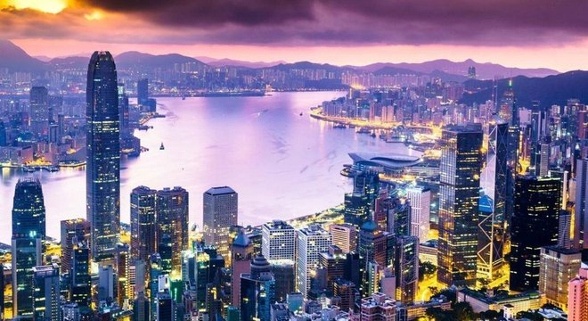 Hong Kong tem gasolina e diesel mais caros no mundo
