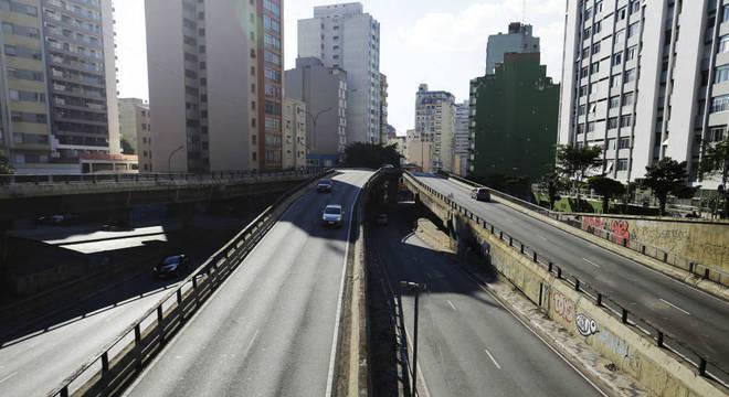Gestão Covas já iniciou procedimentos para construir o parque