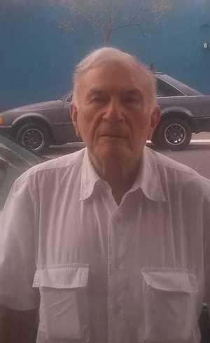 O sr. Vital tem 81 anos de idade