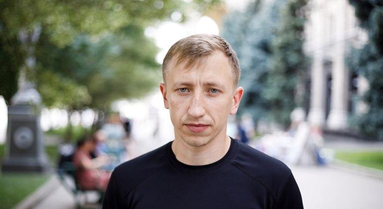 Ativista bielorrusso Vitaly Shishov encontrado morto na Ucrânia nesta terça-feira (3)
