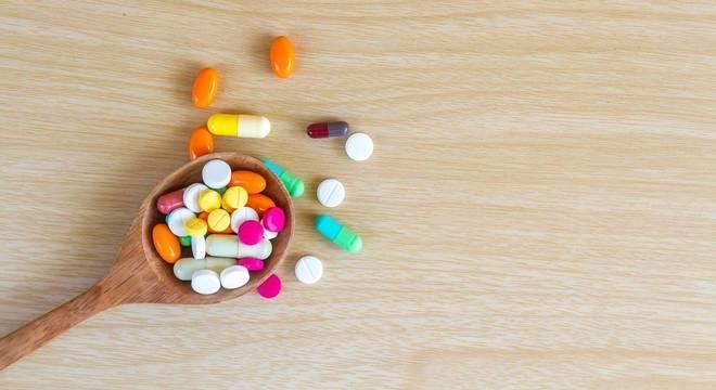 Suplementação, sem acompanhamento médico, pode ser prejudicial à saúde