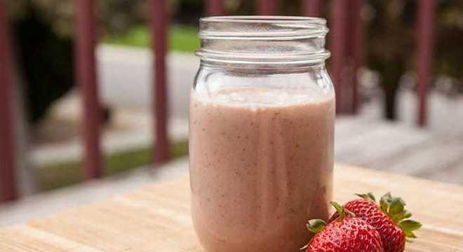 Vitamina Seca Barriga: receita para fazer em casa!