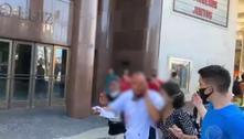 Secretário entrega cargo após violência da PM em protesto em PE