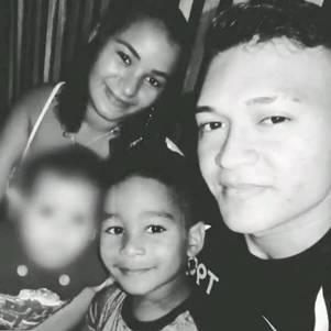 Cristopher, 7 anos, morreu no acidente