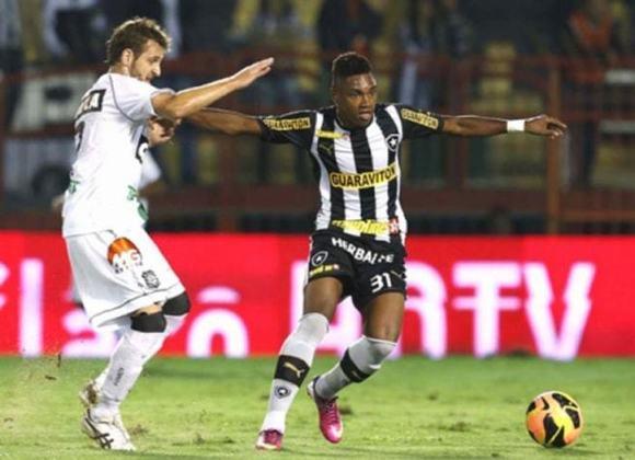Vitinho: joia da base do Botafogo, chegou ao futebol russo para atuar pelo CSKA Moscou e em 2018, chegou ao Flamengo como novo reforço do Rubro-negro.