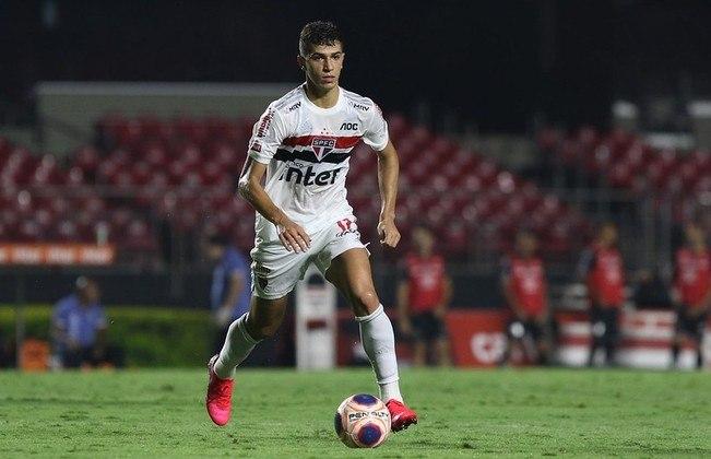 Na sequência, o triunfo foi sobre o Palmeiras por 2 a 0, no dia 10 de outubro, com tentos de Reinaldo e Vitor Bueno