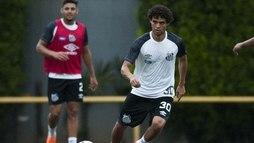 Santos pega o Estudiantes na Vila Belmiro hoje. Se vencer, pode garantir avanço de fase ()