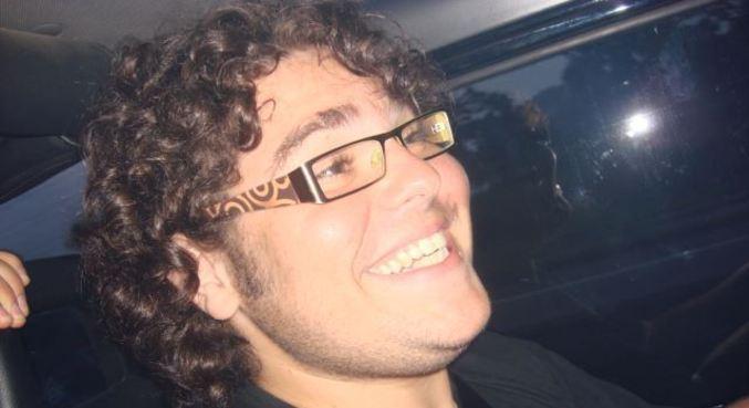 Vitor morreu em julho de 2011, aos 24 anos