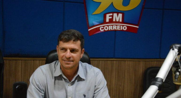 Vitor Hugo, Cabedelo