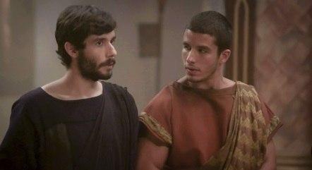 Vitor Novello e Ricky Tavares serão irmãos após passagem de 17 anos na fase Ur dos Caldeus em Gênesis