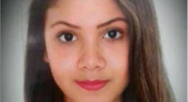 50f013ce85558 Vitória foi morta em 8 de junho e deixada em um matagal em Araçariguama (SP