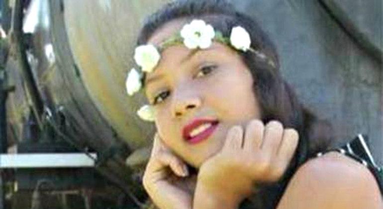 Casal acusado de participação na morte de Vitória Gabrielly vai à júri popular em novembro