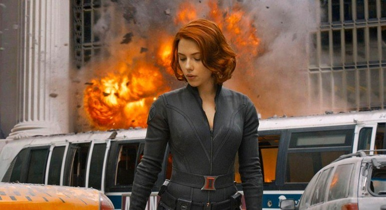 Estreia mundial de 'Viúva Negra' está marcada para 9 de julho nos cinemas