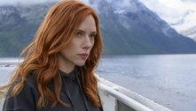Scarlett Johansson processa Disney por lançamento de 'Viúva Negra'
