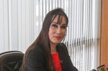 Vivien Suruagy, presidente da Feninfra