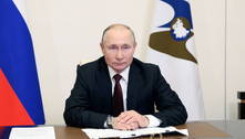 Putin promulga lei que pode excluir opositores de eleições