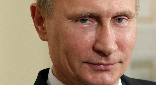 Putin decidiu se pronunciar quando o resultado do pleito americano for oficializado