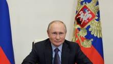 Acusar Moscou de ciberguerra contra EUA é 'ridículo', diz Putin