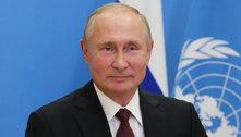 Putin diz estar pronto para restaurar relações com EUA