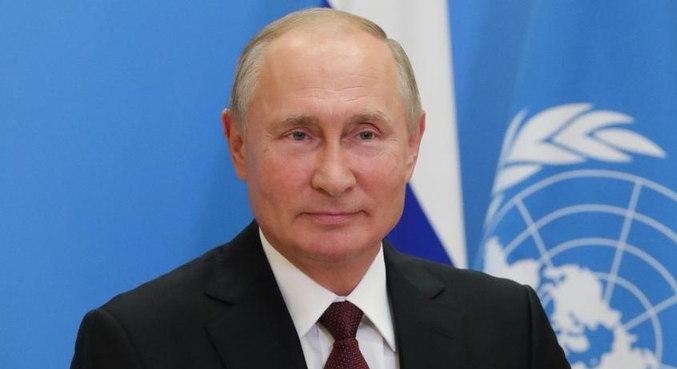 Putin pode reatar laços com EUA, se for recíproco