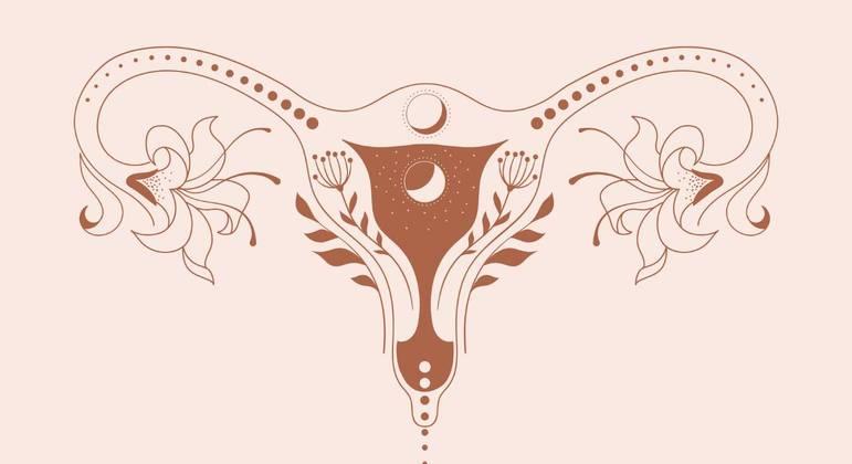 Você sabe o que a Lua tem a ver com o seu ciclo menstrual?