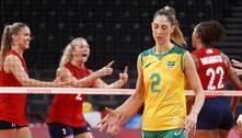 Prata, Gattaz se torna a mais velha mulher do Brasil a ganhar medalha