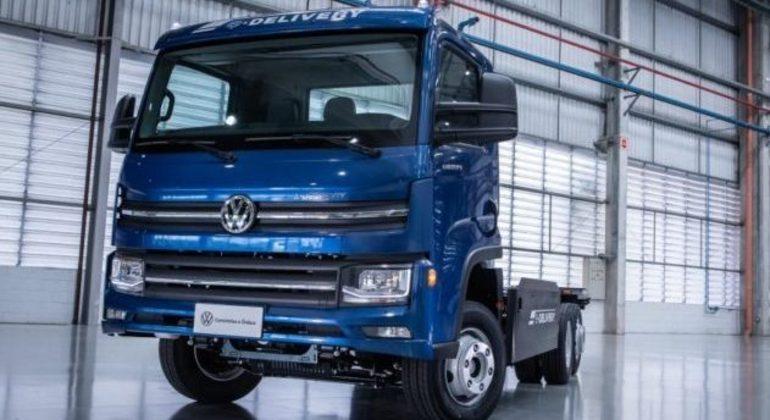 Motor é fabricado pela WEG