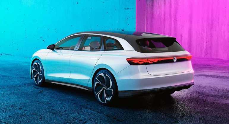 Marca prevê nove veículos elétricos na gama de produtos até de 2025