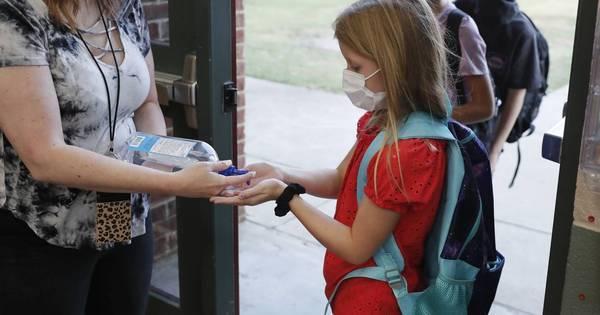 Sesi anuncia protocolo para a volta às aulas nas escolas