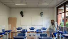 Pais têm até esta terça para decidir sobre aulas presenciais em SP