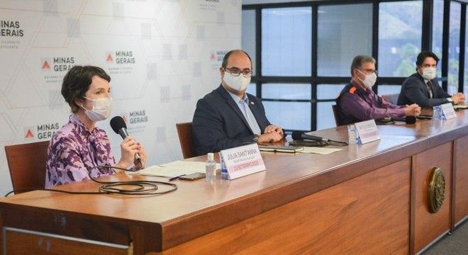 Governo de Minas anunciou data para volta às aulas