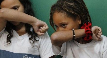 Rede municipal retoma aulas presenciais em mais 82 escolas