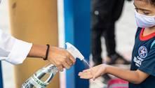 Pandemia no Brasil deixa 5 milhões sem escola, diz estudo da Unicef