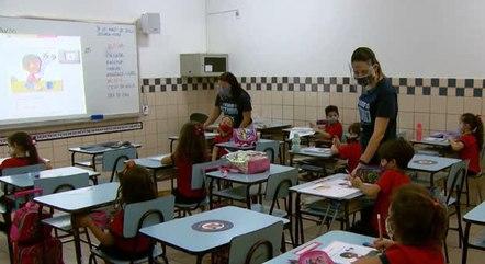 Escolas precisam seguir protocolos de segurança