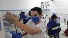 Um terço dos alunos de SP não fez atividades escolares na pandemia