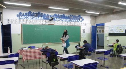 Aulas foram retomadas no Estado de São Paulo
