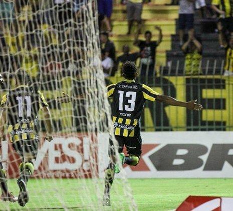 Volta Redonda - Semifinalista da Taça Guanabara (primeiro turno), o Tricolor de Aço tem 4 pontos e está na disputa por uma vaga na semifinal do returno. Nas últimas duas rodadas, o Voltaço enfrenta Fluminense e Resende