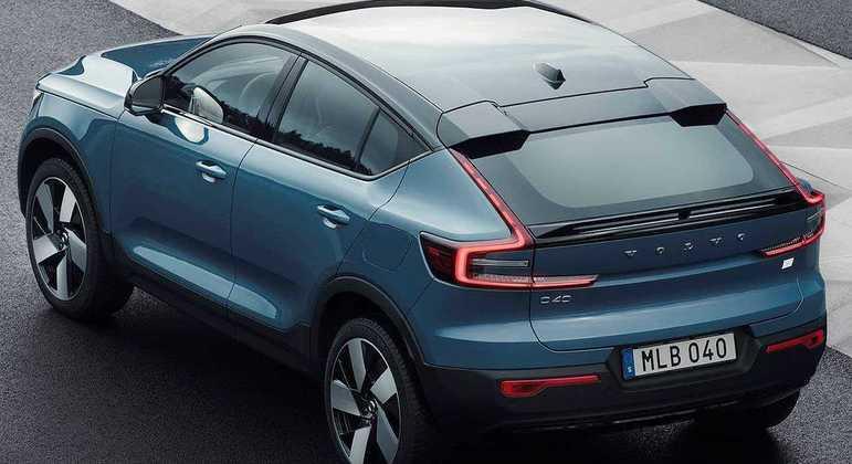 Em comunicado enviado à imprensa a Volvo informou que para a produção do C40 a fábrica de Ghent teve uma ampliação considerável