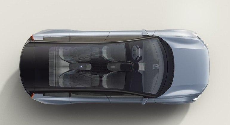 Novos modelos elétricos da marca devem ter 1 mil quilômetros de autonomia